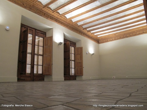 Restauración madera Patrimonio (9)