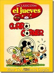 P00011 - Clasicos El Jueves  - Cur