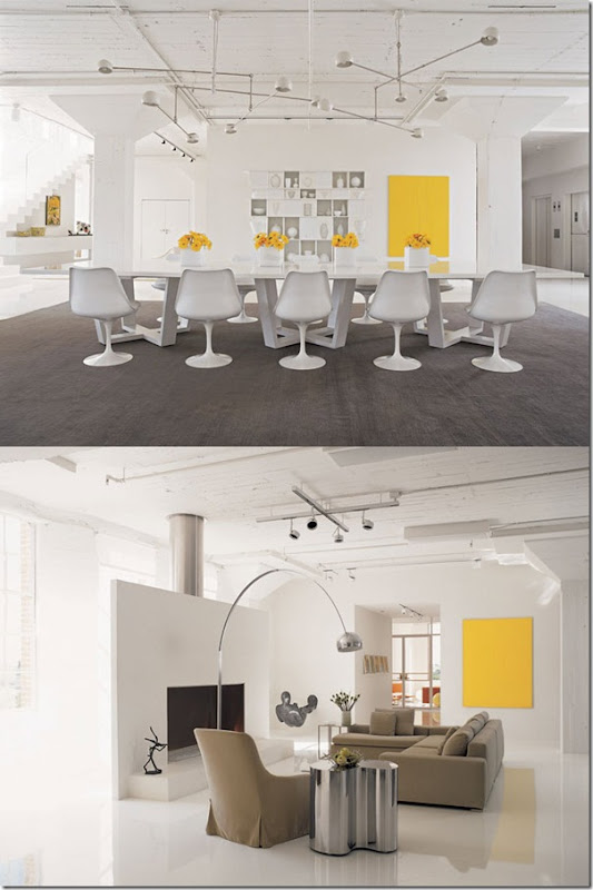 41-yellow-dining-living-room