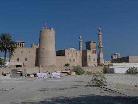 Fort Ajman