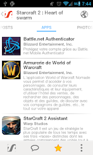Discover, Share amazing things- screenshot thumbnail