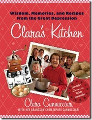 claras kitchen