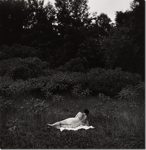 Harry Callahan_Eleanor2
