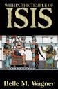 Dentro do templo de Isis