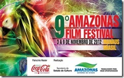 Festcine - Amazonas Film Festival