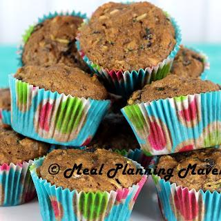 Sweet Morning Muffins