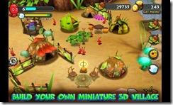bug village enfeites