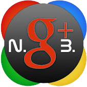 Google Plus No Background