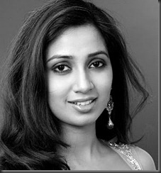 shreya_Black_n_white_