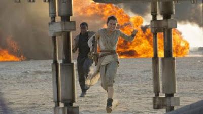 Ra mắt phim Star Wars mới