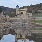 La Loire au château de la Roche photo #808