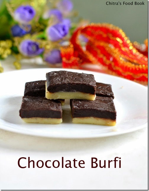 Chocolate-burfi-recipe