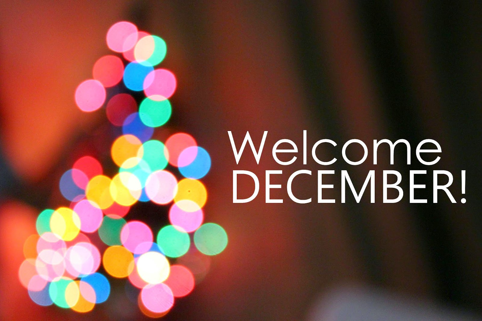 Welcome Desember 79