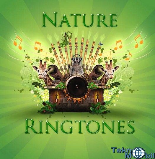 Doğadan Zil Sesleri