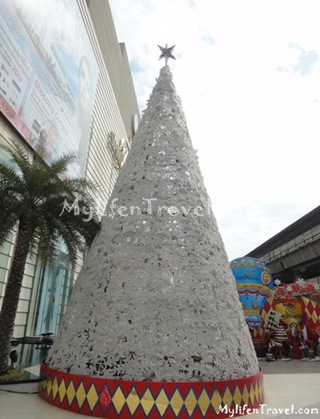 Siam Paragon Shopping Complex 10