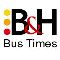 Brighton & Hove Bus Times icon