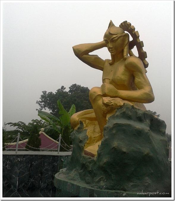 Labor Gautam Buddha