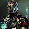 Iron D. Avatar