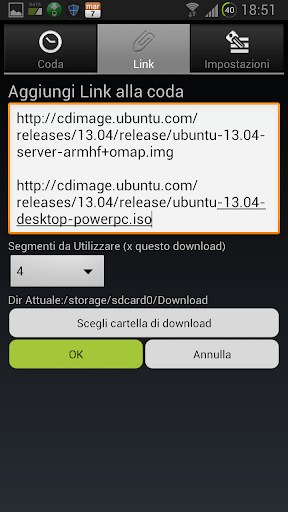 ADW Download Manager