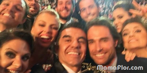 Selfie movidas o borrosas