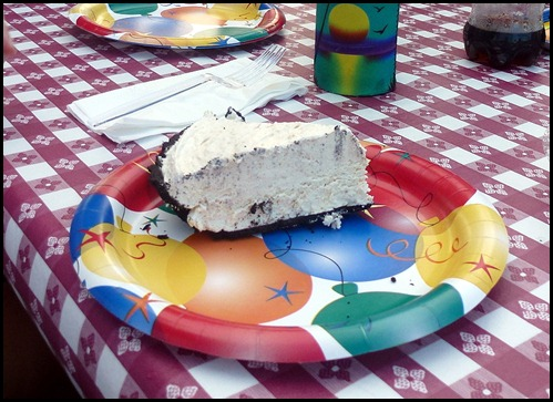 01d - Hanging out on the 4th- nutty buddy pie
