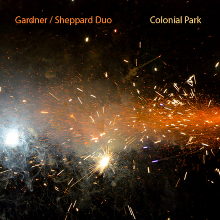 Gardner/Sheppard Duo - Colonial Park
