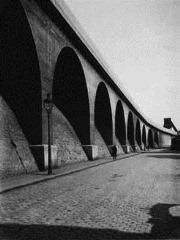 Albert Renger-Patzsch - Viaduct - 1928
