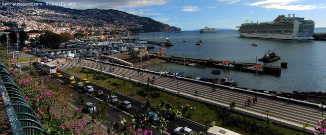 AZURA, QUEEN MARY - FUNCHAL
