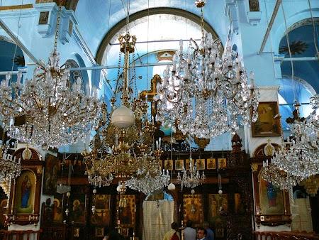 13. Altar biserica Sydnaya Siria.JPG
