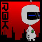 Robô Breakout