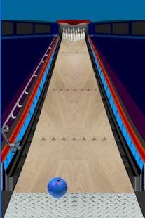 Bowling Mania- screenshot thumbnail