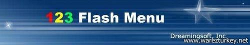 123 Flash Menu 4.5.2.1720 Full indir