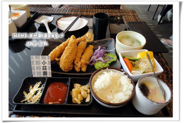 小莊壽司店