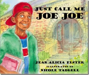 Just Call Me Joe Joe