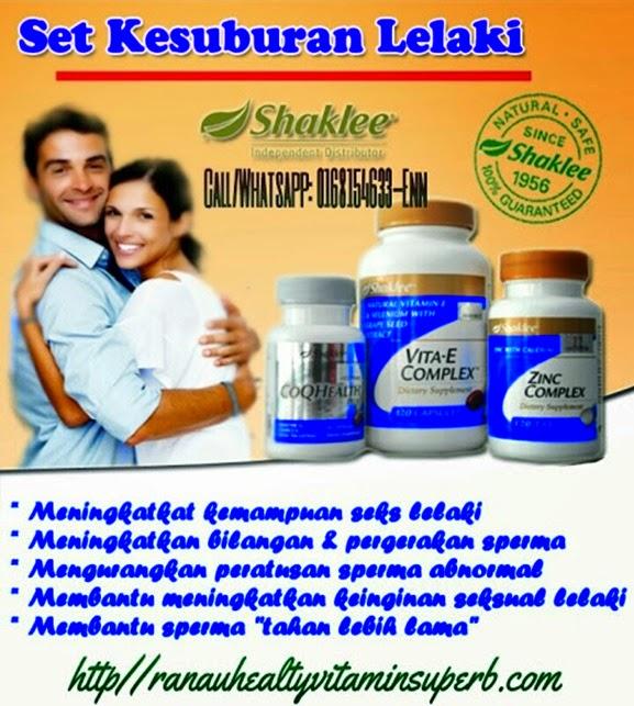 vitamin shaklee bagus untuk kesihatan_4