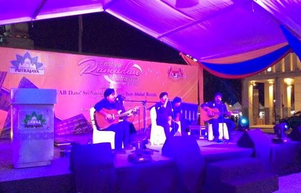 festival ramadhan putrajaya_1