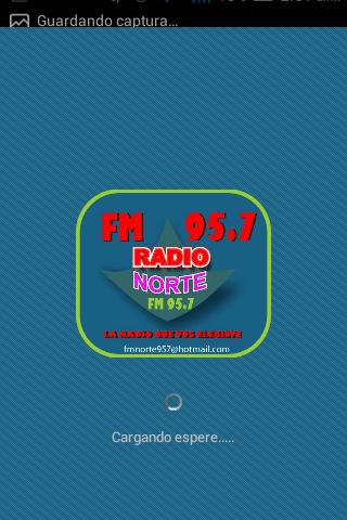 FM NORTE 95.7