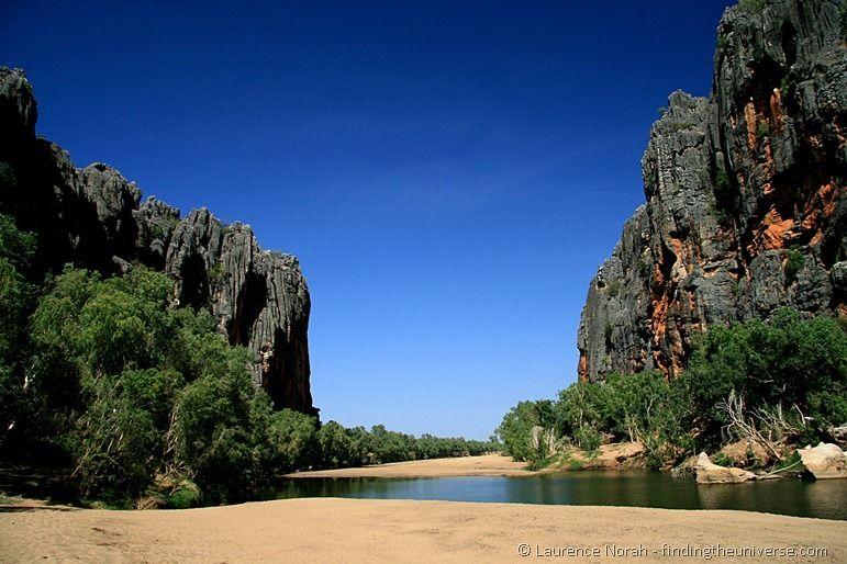 Windjana Gorge - Gibb River Road - Western Australia
