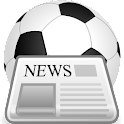 European Football News logo