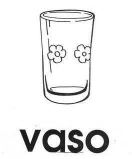 Dibujos De Vasos