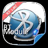 블루투스 모듈 테스트앱