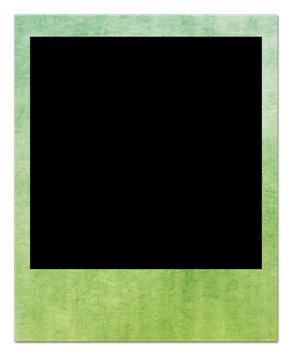 polaroidframe-greenish