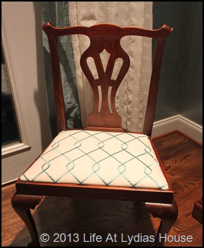 oak chair 15