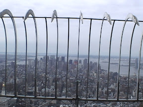 136 - Downtown desde el Empire State Building.JPG