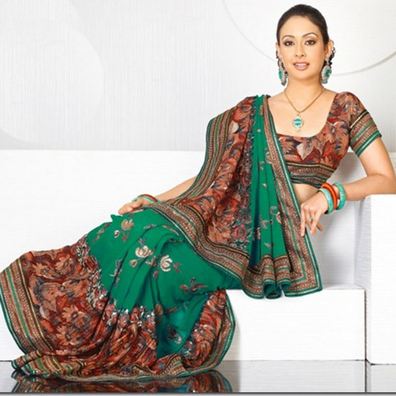6cd6c14231 Fancy Silk Sarees | Fancy Sarees Collection - Saree World: Fancy and ...