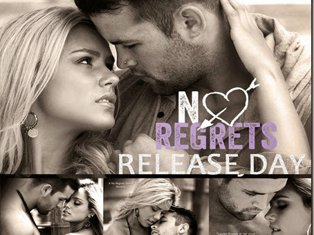 Release Day Launch: No Regrets Box Set by Lauren Blakely + SURPRISE ANNOUNCEMENT and GIVEAWAY