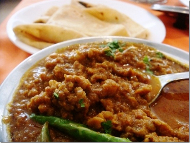 friday kheema gajalee