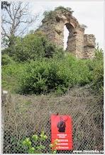 Развалины древнего Йороса. Турция. Фото Н.Косарева. www.timeteka.ru