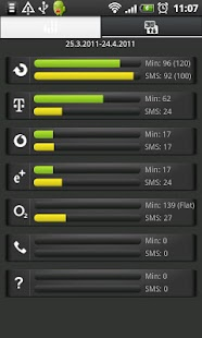 Zielnetz 150 Abfragen- screenshot thumbnail