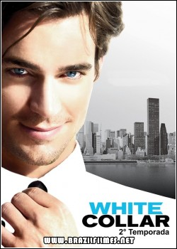 Download White Collar DVD-RMZ 2ª Temporada Dual Audio